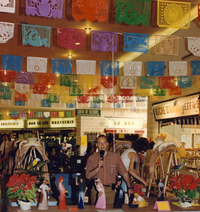 Trois excellentes animations mexicaines culturelles et festives pour galeries marchandes cledart - Cuisine mexicaine traditionnelle ...